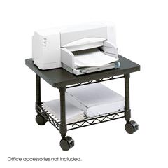 SFC5206BL - SafcoUnderdesk Printer/Fax Stand