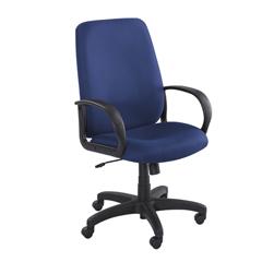 SFC6300BU - SafcoPoise® Executive High Back Seating