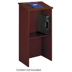 SFC8915CY - SafcoStand-Up Lectern