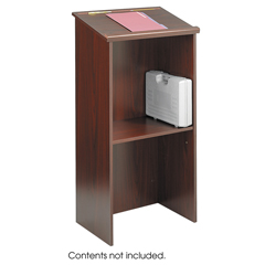 SFC8915MH - SafcoStand-Up Lectern