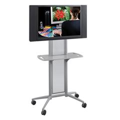 SFC8926GR - SafcoImpromptu® Flat Panel TV Cart