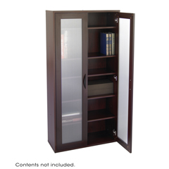 SFC9443MH - SafcoApres ™ Tall Two-Door Cabinet
