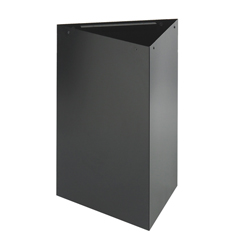 SFC9550BL - SafcoTrifecta™ Waste Receptacle