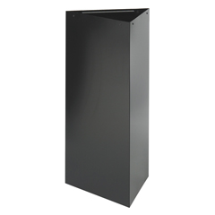 SFC9553BL - SafcoTrifecta™ Waste Receptacle