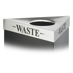 SFC9560WA - SafcoTrifecta™ Waste Receptacle Lid