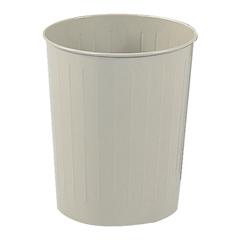 SFC9604SA - SafcoRound Wastebasket - 23.5 Quart