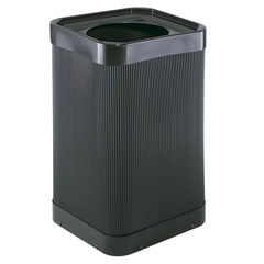SFC9790BL - SafcoAt-Your-Disposal™ Receptacle