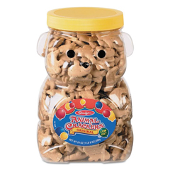 SFF011037 - Stauffers® Animal Crackers