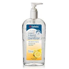SFT18354 - SafetecInstant Hand Sanitizer