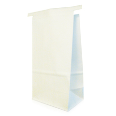 SFT2110014 - Safetec - Poly-Lined Paper Bag (Vomit)