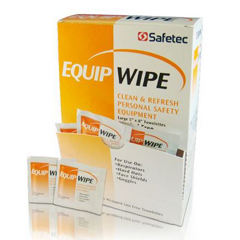 SFT38000 - Safetec - Equip Wipe