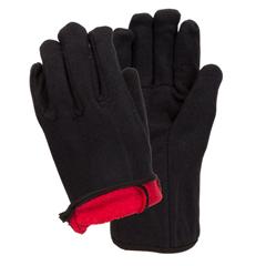 SFZGJBC-MN-1-RL-12 - Safety ZoneMens Jersey Gloves w/Jersey Lining