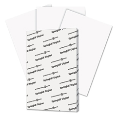 SGH015334 - Springhill® Digital Index White Card Stock