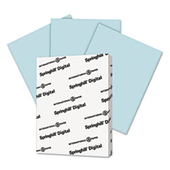 SGH025100 - Springhill® Digital Index Color Card Stock