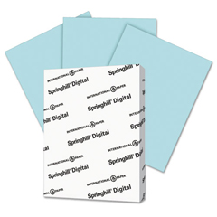SGH025300 - Springhill® Digital Index Color Card Stock