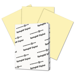SGH035300 - Springhill® Digital Index Color Card Stock