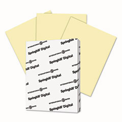 SGH036000 - Springhill® Digital Vellum Bristol Color Covers