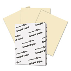 SGH056000 - Springhill® Digital Vellum Bristol Color Covers
