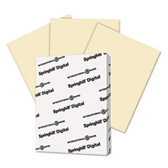 SGH056100 - Springhill® Digital Index Color Card Stock