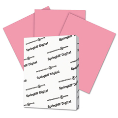 SGH075100 - Springhill® Digital Index Color Card Stock