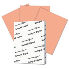 SGH085300 - Springhill® Digital Index Color Card Stock
