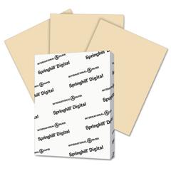 SGH096000 - Springhill® Digital Vellum Bristol Color Cover