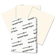 SGH097000 - Springhill® Digital Vellum Bristol Color Cover
