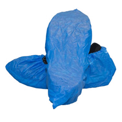 SFZDSC-CPE-XL-BL - Safety Zone - Extra-Large Shoe Covers - 300/Case