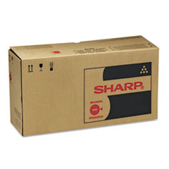 SHRAR208NT - Sharp AR208NT Toner, 8,000 Page-Yield, Black