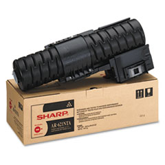 SHRAR621MTA - Sharp AR621MTA Toner, 72000 Page-Yield, Black
