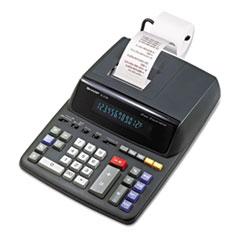 SHREL2196BL - Sharp® EL2196BL Two-Color Printing Calculator