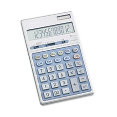 SHREL339HB - Sharp® EL339HB Executive Portable Desktop/Handheld Calculator