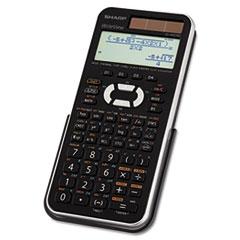 SHRELW516XBSL - Sharp® EL-W516XBSL Scientific Calculator