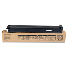 SHRMX31NTBA - Sharp MX31NTBA Toner, 18,000 Page-Yield, Black