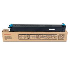 SHRMX31NTCA - Sharp MX31NTCA Toner, 15,000 Page-Yield, Cyan