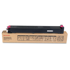 SHRMX31NTMA - Sharp MX31NTMA Toner, 15,000 Page-Yield, Magenta