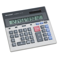 SHRQS2130 - Sharp® QS2130 Commercial Desktop Calculator