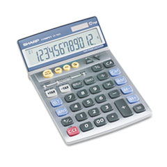 SHRVX792C - Sharp® VX792C Portable Desktop/Handheld Calculator