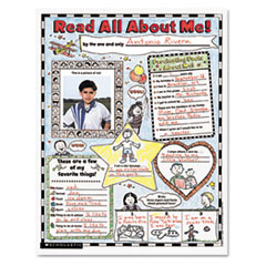 SHS0439152852 - Scholastic Instant Personal Poster Sets