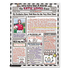 SHS0439152917 - Scholastic Instant Personal Poster Sets