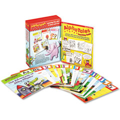 SHS0545067642 - Scholastic AlphaTales