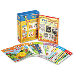 SHS054506774X - Scholastic Word Family Tales