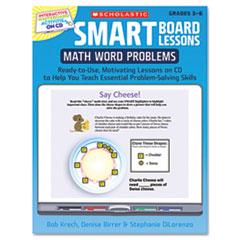 SHS0545140242 - Scholastic SMART Board™ Lessons