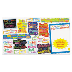 SHSSC553079 - Scholastic Bulletin Board Set