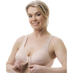 SIL184600208 - Silverts - Front Closure Comfort Bras