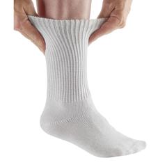 SIL191100101 - Silverts - Ultra Stretch Comfort Diabetic Socks For Women & Men