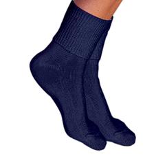 SIL191100401 - Silverts - Ultra Stretch Comfort Diabetic Socks For Women & Men