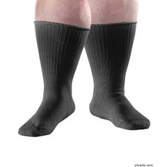 SIL191700202 - Silverts - Extra Wide Diabetic Socks