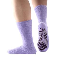 SIL191400701 - Silverts - Fuzzy Gripper Socks