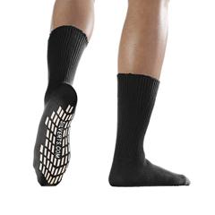 SIL192200102 - Silverts - Diabetic Non Skid Socks